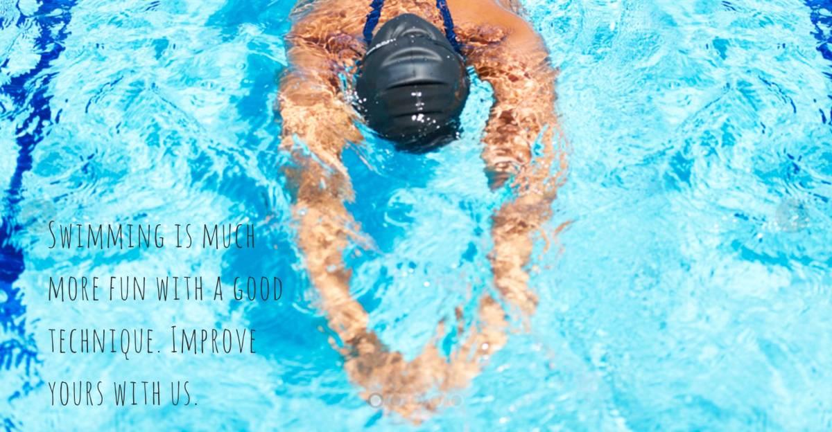 Swimming copy