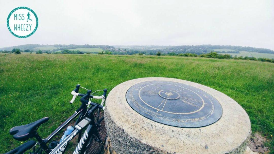 Cycling training update