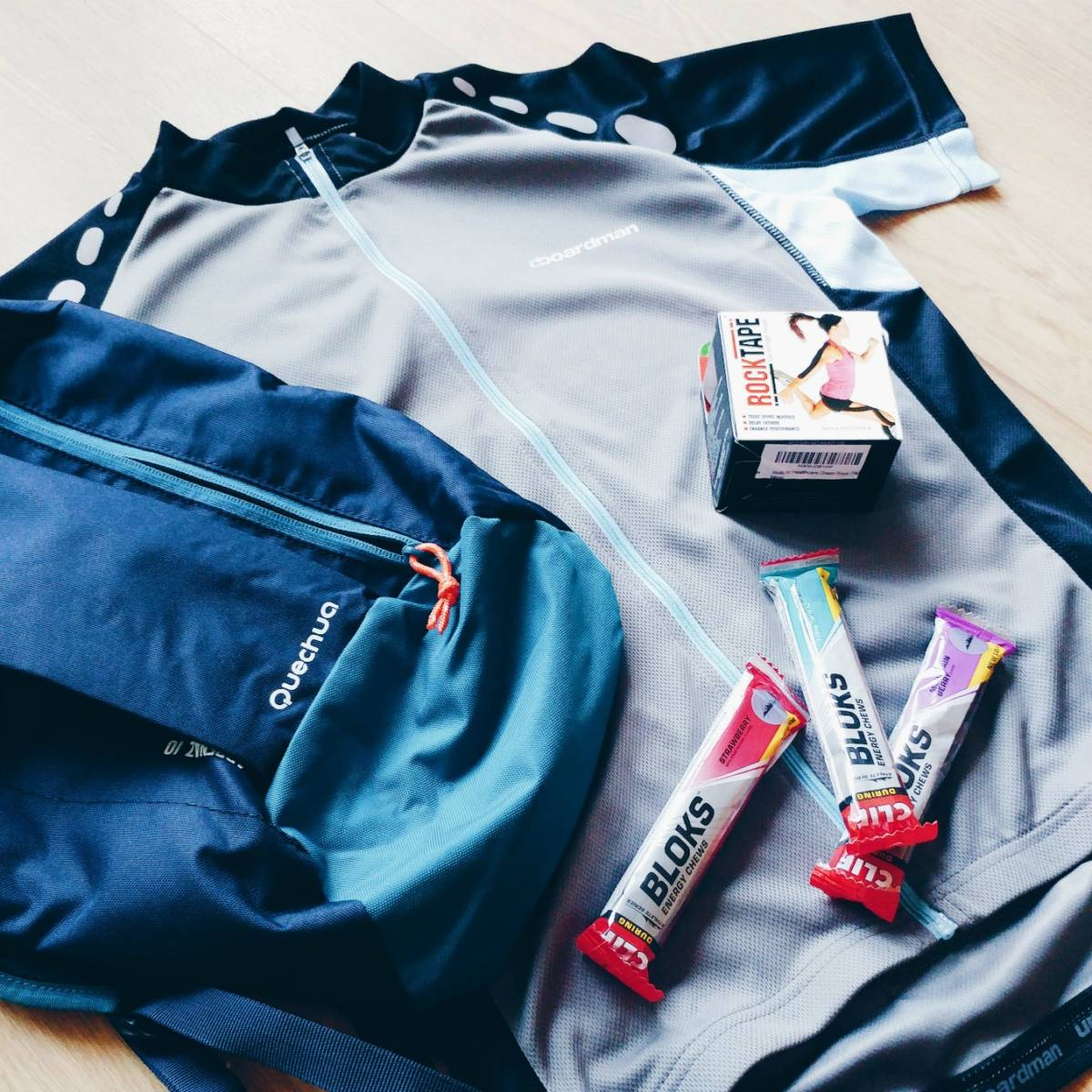 Cycling products I'm loving