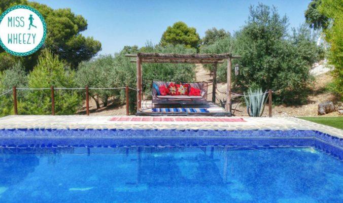 The Hacienda Yoga Retreat