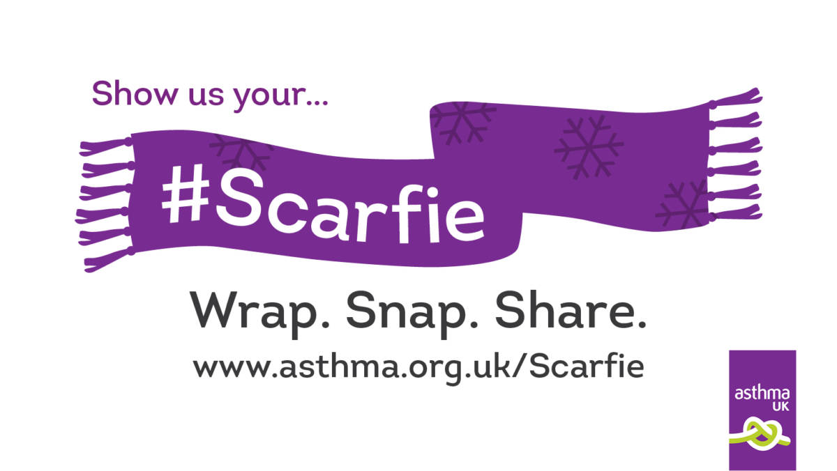 Show us your Scarfie