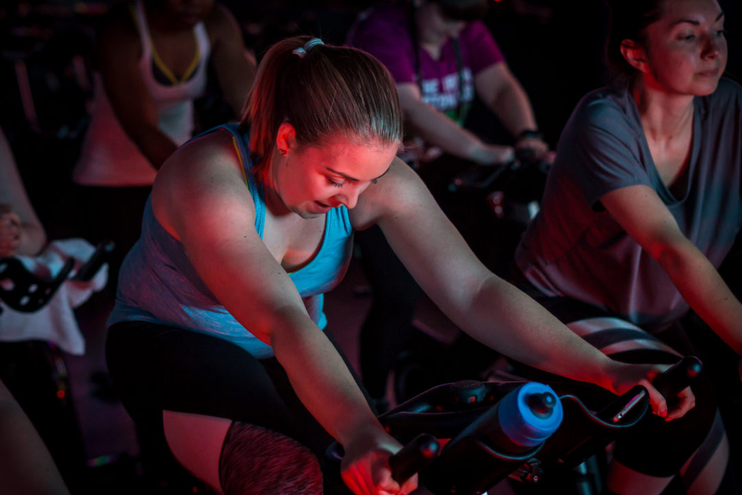 Fitness First Spinning