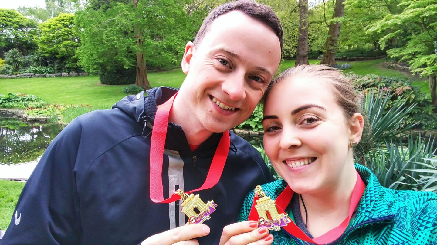 Asthma, Exercise and Pollen with Lloyd's Pharmacy