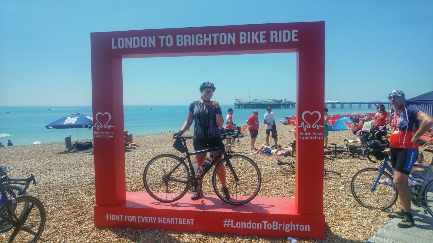A HOT London to Brighton 2017 - Miss Wheezy 7cc447319