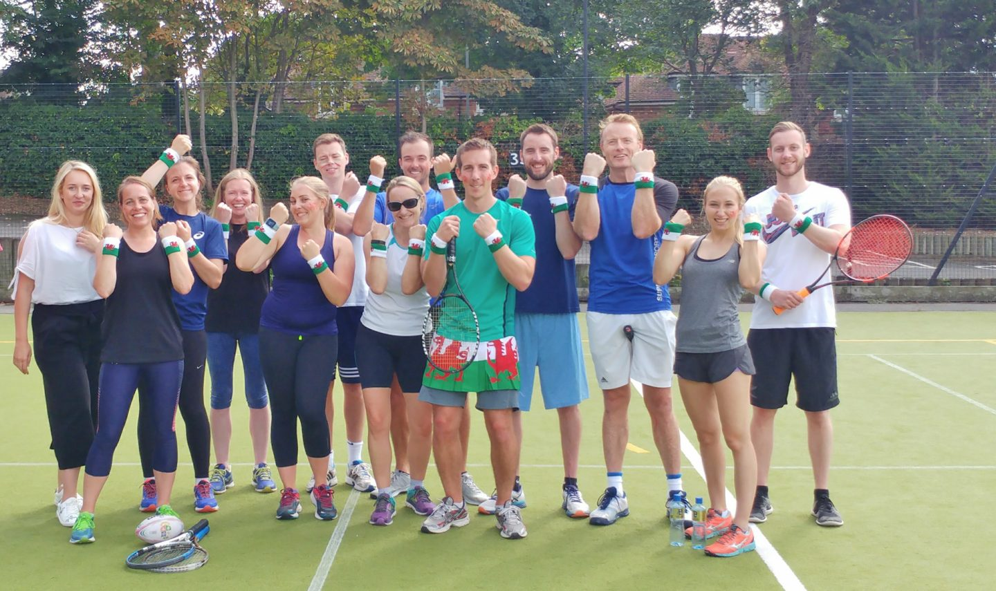 Rediscovering Team Sports – WIN Netball Tickets