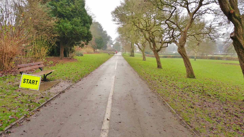 Gadebridge Parkrun