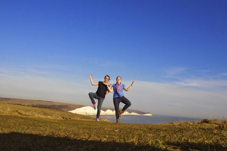 Yoga Retreat- Poses