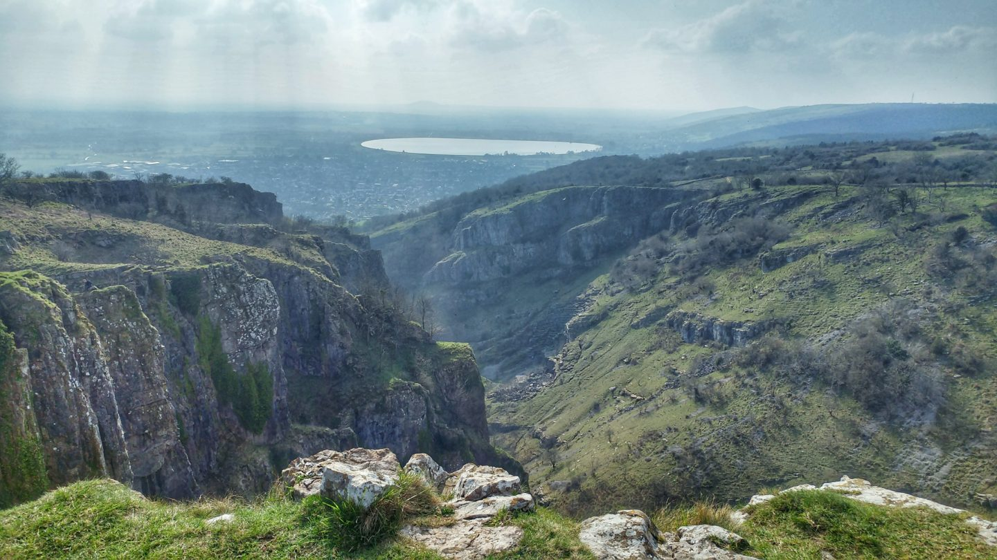 The Brake Carriage and Cheddar Gorge
