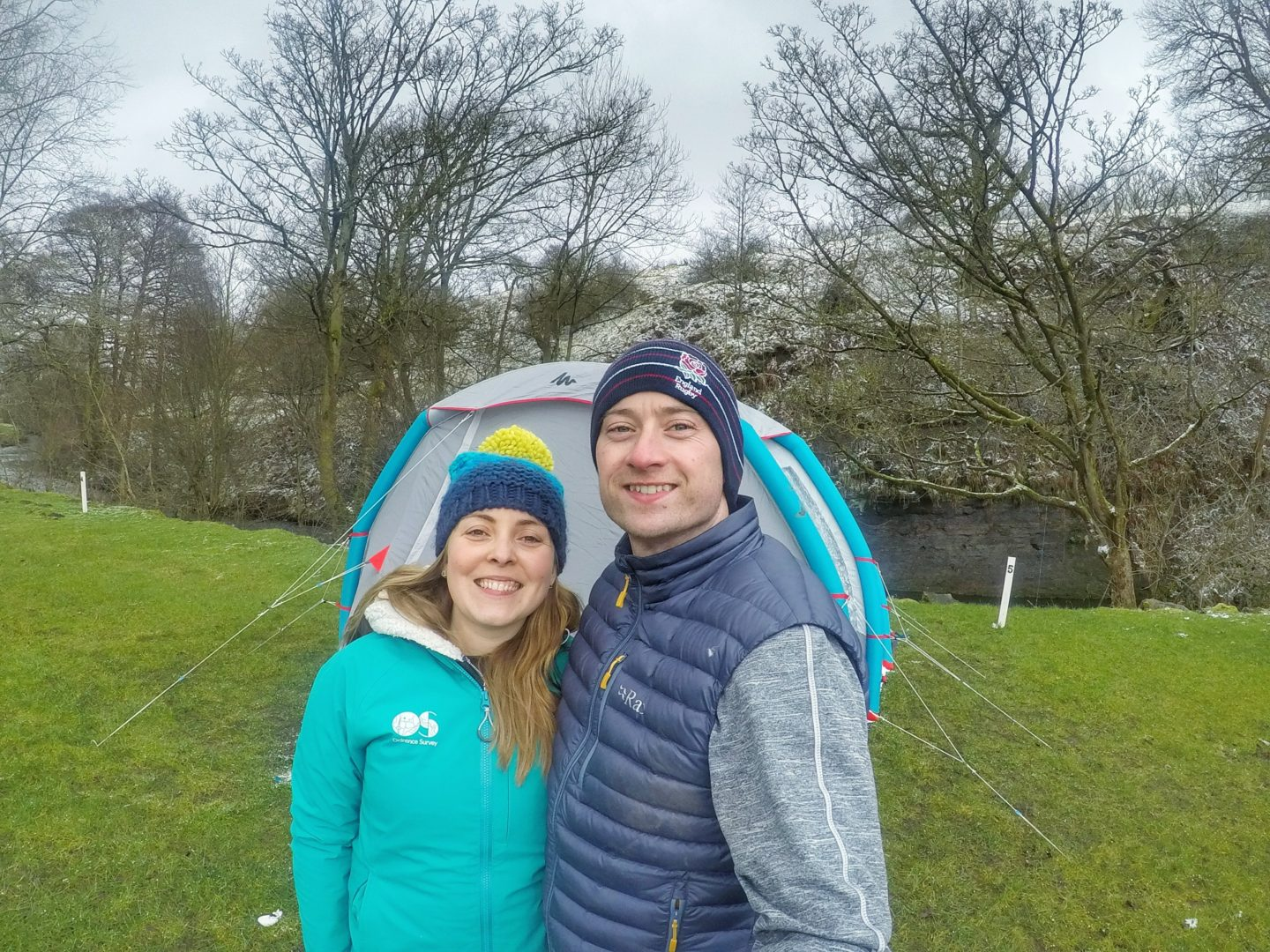 Decathlon Inflatable Tent Review