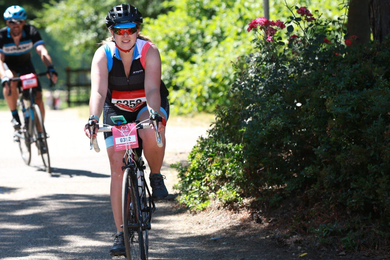 Milton Keynes 50miler and Chiltern Cycling Festival