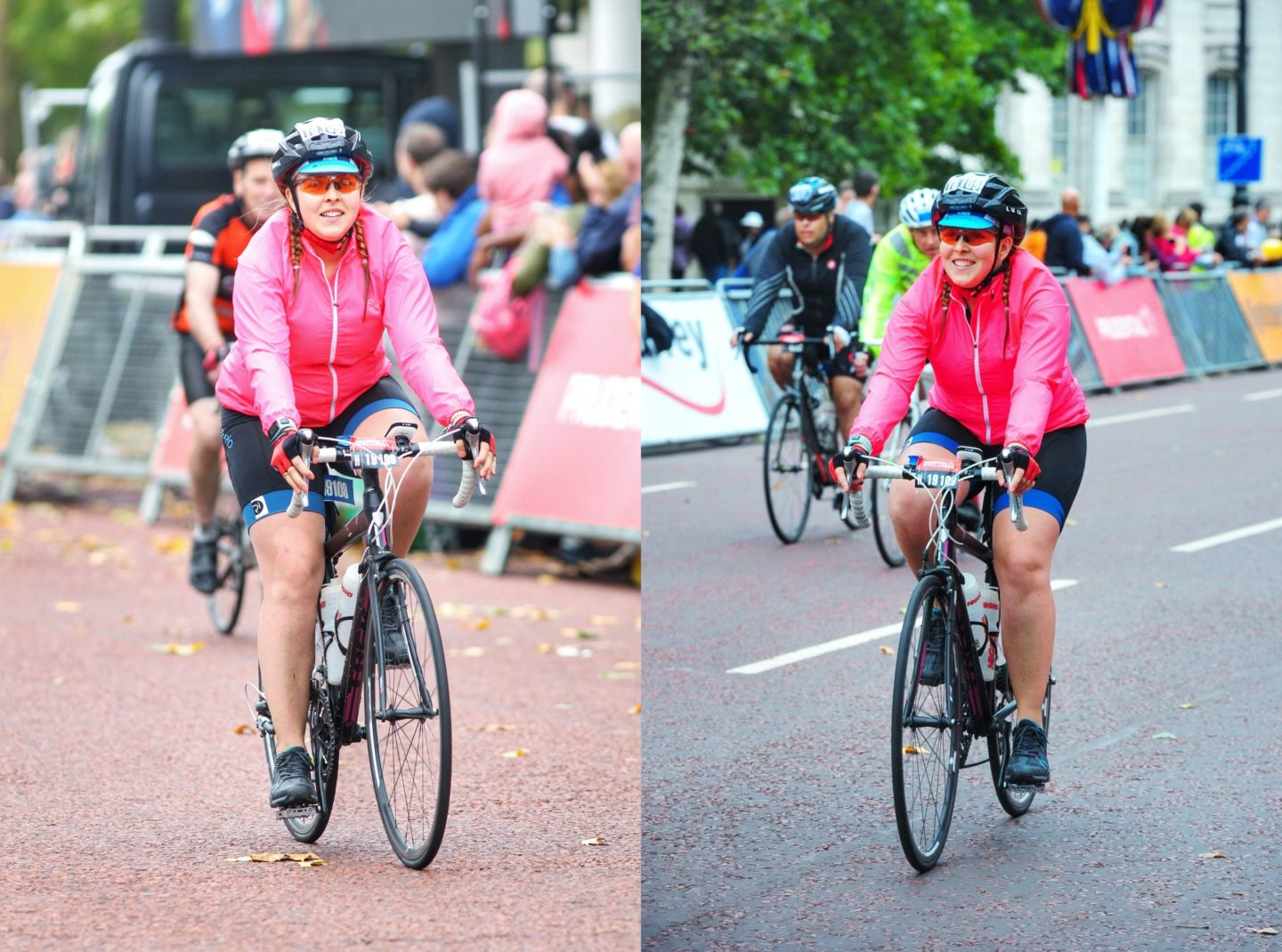 RideLondon 100 for the 3rd time