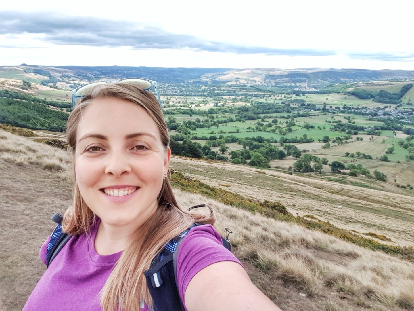 Active Holiday in the Peak District