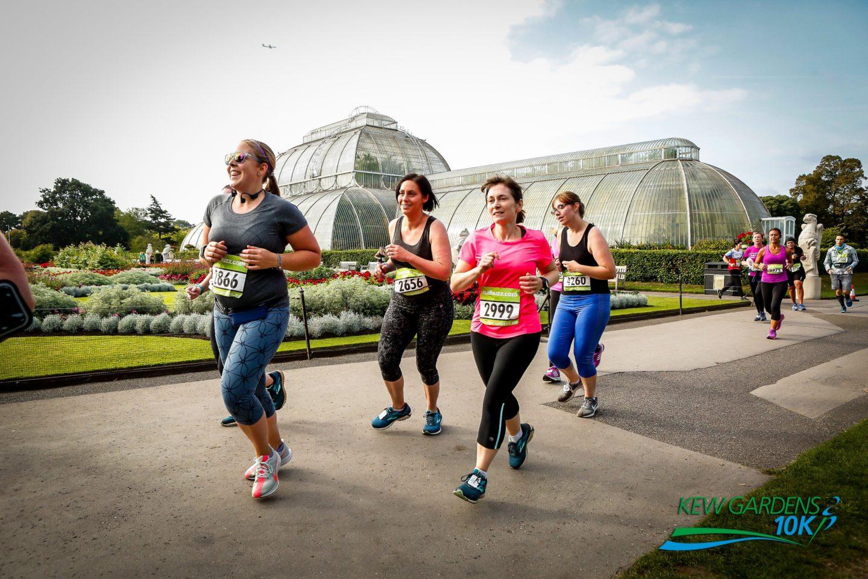 Kew Gardens 10k