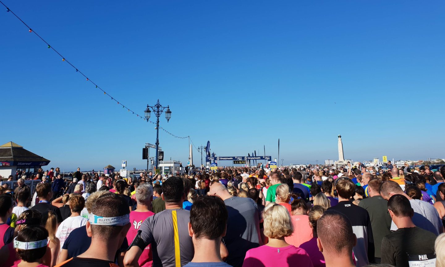 Great South Run – Race Recap