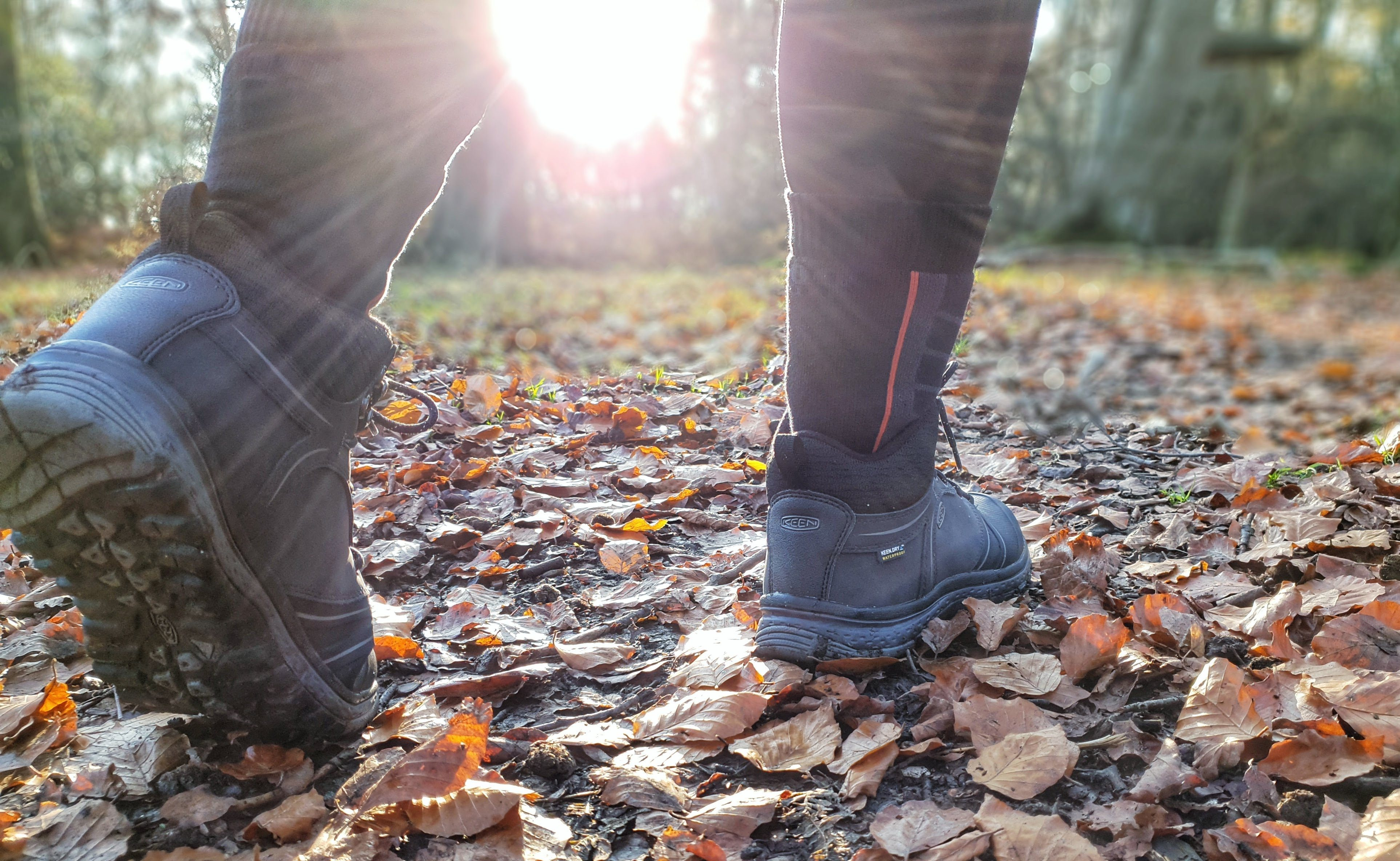 Outdoor and fitness Christmas gift guide