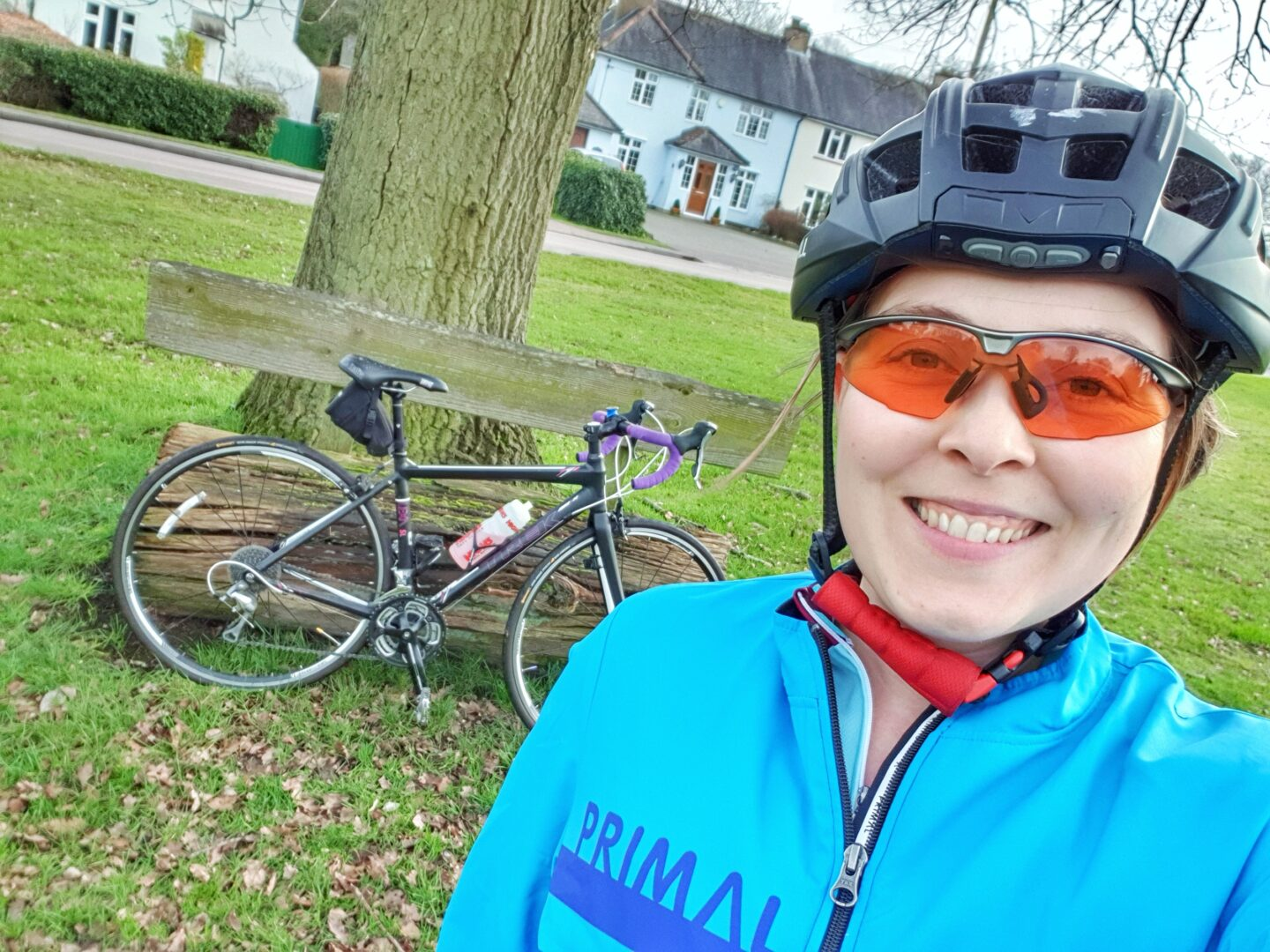 Cycling in Hertfordshire